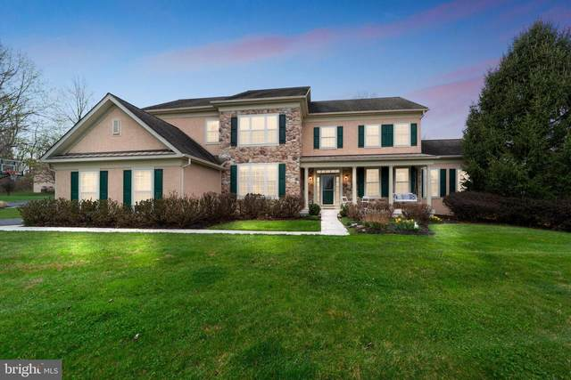 111 Windy Hollow Drive, PHOENIXVILLE, PA 19460 (#PACT533678) :: Linda Dale Real Estate Experts