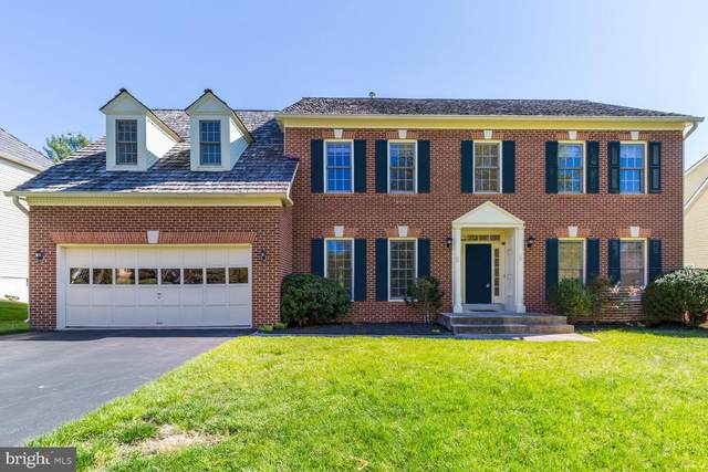 12013 Citrus Grove Road, NORTH POTOMAC, MD 20878 (#MDMC753066) :: ROSS | RESIDENTIAL