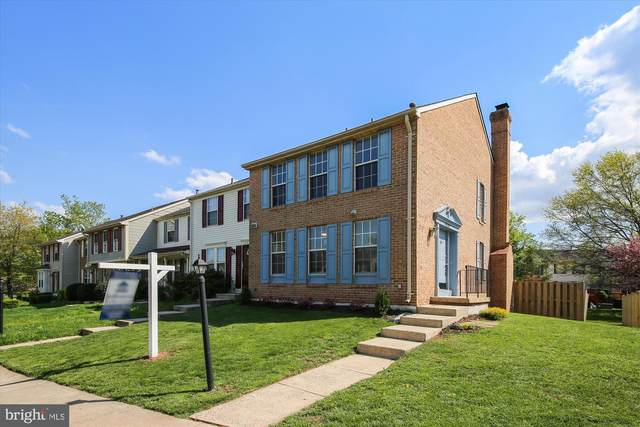 44048 Ferncliff Terrace, ASHBURN, VA 20147 (#VALO435612) :: Debbie Dogrul Associates - Long and Foster Real Estate