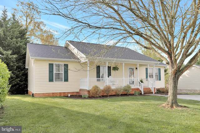 956 Seldon Drive, STRASBURG, VA 22657 (#VASH121980) :: Shawn Little Team of Garceau Realty