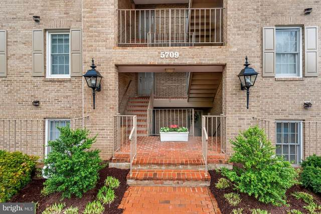 5709 Brewer House Circle T-1, ROCKVILLE, MD 20852 (#MDMC753072) :: Dart Homes