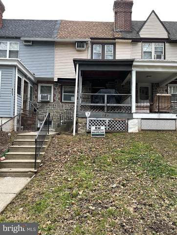 423 Croyden Road, UPPER DARBY, PA 19082 (MLS #PADE543462) :: Maryland Shore Living | Benson & Mangold Real Estate