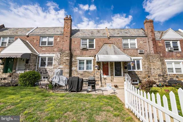 810 Eaton Road, DREXEL HILL, PA 19026 (#PADE543464) :: RE/MAX Main Line