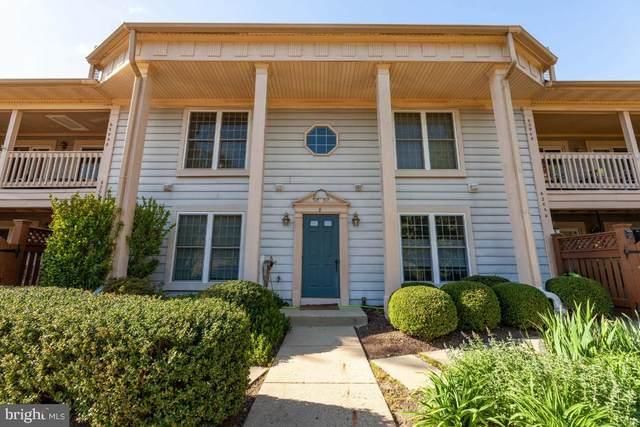 6206-B Redins Drive, ALEXANDRIA, VA 22310 (#VAFX1193326) :: Dart Homes