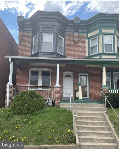 132 Strode Avenue, COATESVILLE, PA 19320 (#PACT533684) :: Better Homes Realty Signature Properties