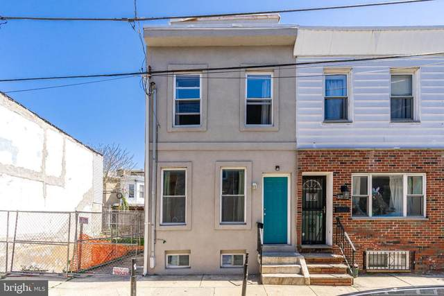 1337 S Bancroft Street, PHILADELPHIA, PA 19146 (MLS #PAPH1006478) :: Maryland Shore Living | Benson & Mangold Real Estate