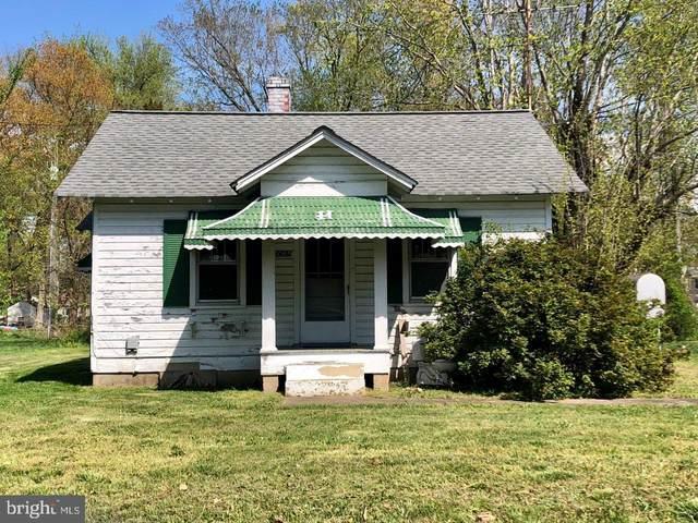 6055 Potomac Drive, KING GEORGE, VA 22485 (#VAKG121214) :: Bruce & Tanya and Associates