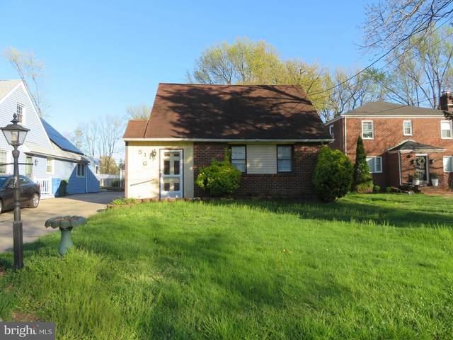 511 Highland Avenue, CHERRY HILL, NJ 08002 (#NJCD417398) :: McClain-Williamson Realty, LLC.