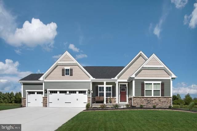 36735 Greenway Drive, FRANKFORD, DE 19945 (#DESU181058) :: A Magnolia Home Team