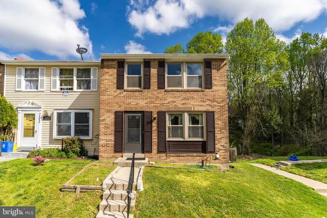 13631 Jacqueline Court, SILVER SPRING, MD 20904 (#MDMC753090) :: The Sky Group