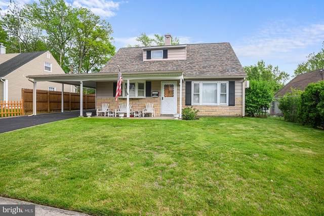 697 Latona Road, MORRISVILLE, PA 19067 (#PABU524716) :: Jim Bass Group of Real Estate Teams, LLC