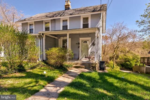 541 South Avenue, MEDIA, PA 19063 (#PADE543468) :: McClain-Williamson Realty, LLC.