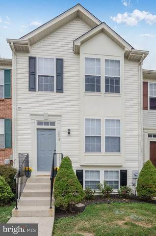 12218 Sweetwood Place, WALDORF, MD 20602 (#MDCH223654) :: Talbot Greenya Group