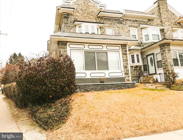 1029 Marlyn Road, PHILADELPHIA, PA 19151 (MLS #PAPH1006500) :: Maryland Shore Living | Benson & Mangold Real Estate