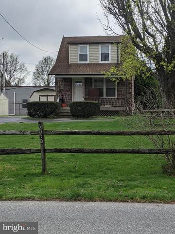 3050 Brookside Avenue, DOVER, PA 17315 (#PAYK156394) :: Flinchbaugh & Associates