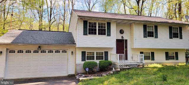 9220 Sam Owings Place, OWINGS, MD 20736 (#MDCA182240) :: Berkshire Hathaway HomeServices McNelis Group Properties