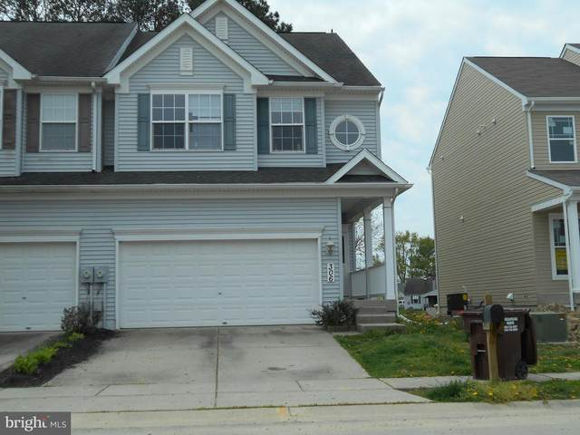 306 Appleby School Road, CAMBRIDGE, MD 21613 (#MDDO127180) :: Bright Home Group