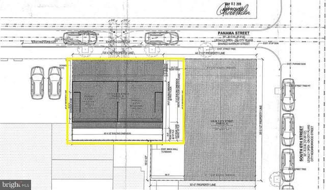 610 S Panama Street, PHILADELPHIA, PA 19106 (#PAPH1006504) :: Ramus Realty Group