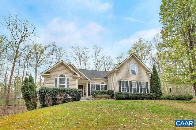 63 Flint Pl, LOUISA, VA 23093 (#616010) :: Corner House Realty