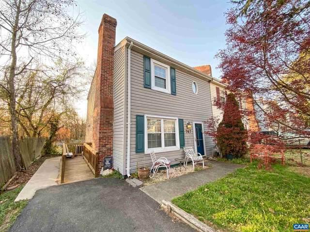 767 Prospect Avenue, CHARLOTTESVILLE, VA 22903 (#616008) :: Dart Homes