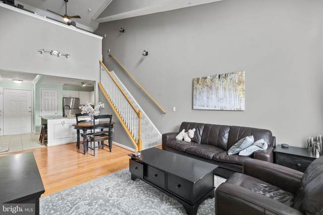 3 Arch Place #427, GAITHERSBURG, MD 20878 (#MDMC753096) :: Dart Homes