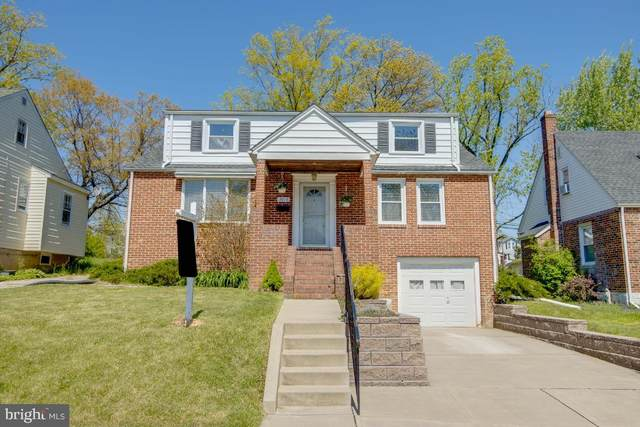 3018 Willoughby Road, BALTIMORE, MD 21234 (#MDBC525512) :: The MD Home Team