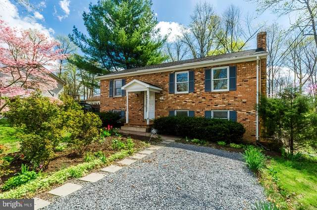 111 Grove Court, STEPHENS CITY, VA 22655 (#VAFV163506) :: Bic DeCaro & Associates