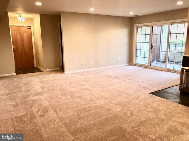 101 Claridge Court #3, PRINCETON, NJ 08540 (MLS #NJME310790) :: Kiliszek Real Estate Experts