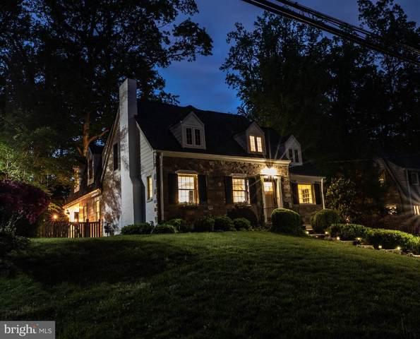 8302 Woodhaven Boulevard, BETHESDA, MD 20817 (#MDMC753102) :: Jim Bass Group of Real Estate Teams, LLC