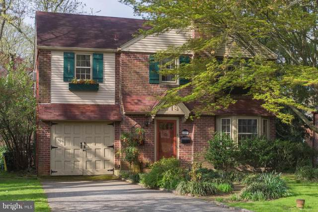 458 Rock Glen Drive, WYNNEWOOD, PA 19096 (#PAMC689188) :: Jason Freeby Group at Keller Williams Real Estate