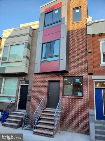 1269 S Bonsall Street, PHILADELPHIA, PA 19146 (MLS #PAPH1006530) :: Maryland Shore Living   Benson & Mangold Real Estate
