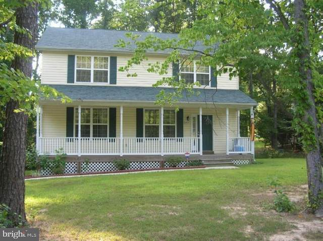 8405 Tee Road, LUSBY, MD 20657 (#MDCA182246) :: AJ Team Realty