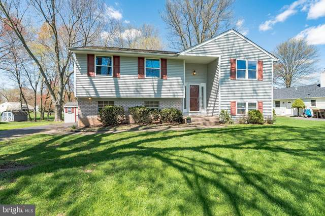 121 Jason Place, NORTH WALES, PA 19454 (#PAMC689194) :: Shamrock Realty Group, Inc