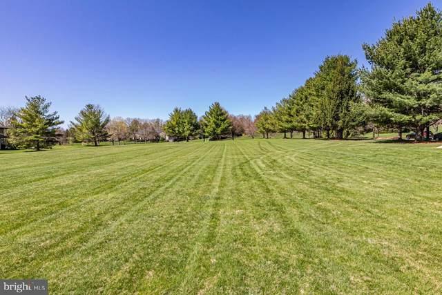 11 Tomlyn Drive, PRINCETON, NJ 08540 (#NJME310798) :: Holloway Real Estate Group