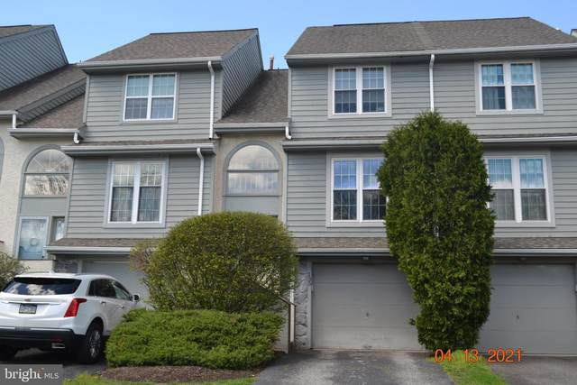 135 Knollwood Court, ASTON, PA 19014 (#PADE543484) :: REMAX Horizons