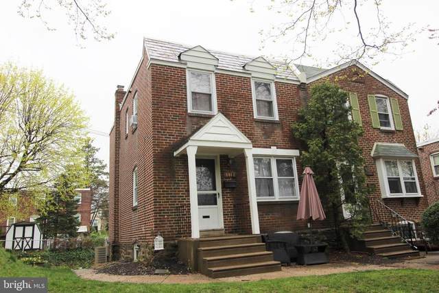 4011 Albemarle Avenue, DREXEL HILL, PA 19026 (#PADE543488) :: ExecuHome Realty