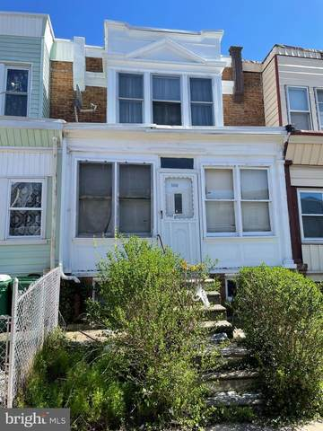 5648 Belmar Terrace, PHILADELPHIA, PA 19143 (#PAPH1006556) :: RE/MAX Main Line