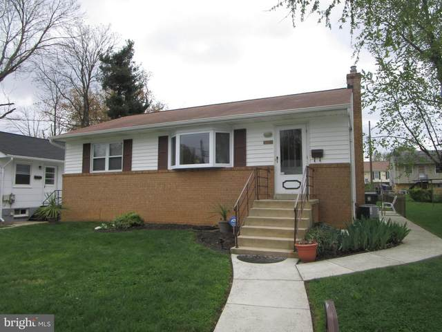 5011 Iroquois Street, COLLEGE PARK, MD 20740 (#MDPG603038) :: ExecuHome Realty