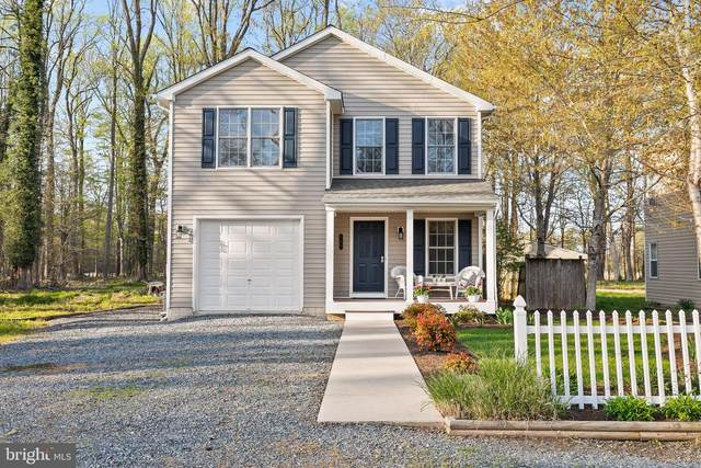 808 Cedar Avenue, NORTH BEACH, MD 20714 (#MDAA464942) :: The Maryland Group of Long & Foster Real Estate