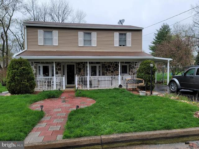 1528 Robinson Avenue, WILLOW GROVE, PA 19090 (#PAMC689208) :: RE/MAX Main Line