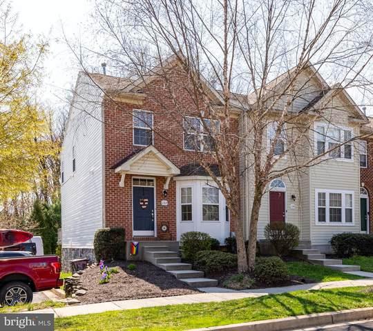 137 Ohio Street #19, HAVRE DE GRACE, MD 21078 (#MDHR258744) :: Dart Homes