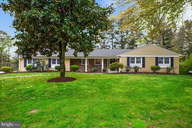 17 Saint Ives Drive, SEVERNA PARK, MD 21146 (#MDAA464944) :: VSells & Associates of Compass