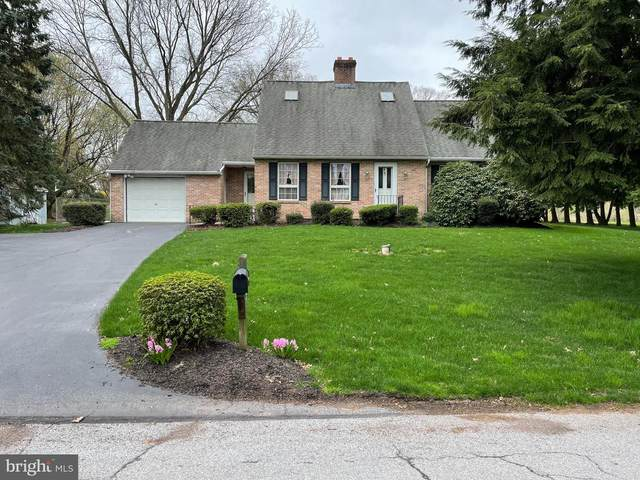 860 Keen Road, POTTSTOWN, PA 19465 (#PACT533704) :: McClain-Williamson Realty, LLC.