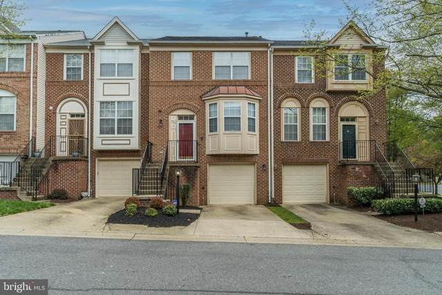 1803 Manorfield Court, BOWIE, MD 20721 (#MDPG603040) :: Berkshire Hathaway HomeServices McNelis Group Properties