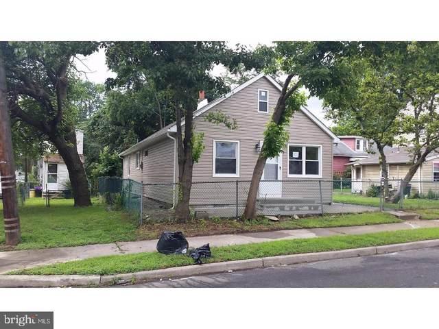 329 Joseph Street, TRENTON, NJ 08610 (#NJME310804) :: Holloway Real Estate Group