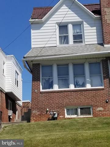 821 Bullock Avenue, LANSDOWNE, PA 19050 (#PADE543500) :: The Dailey Group