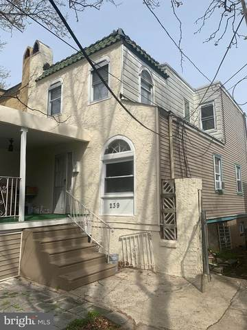 239 Shirley Road, UPPER DARBY, PA 19082 (#PADE543502) :: The Team Sordelet Realty Group