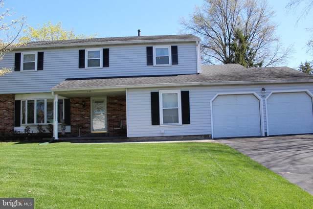 545 Penrose Lane, WARMINSTER, PA 18974 (#PABU524740) :: Better Homes Realty Signature Properties