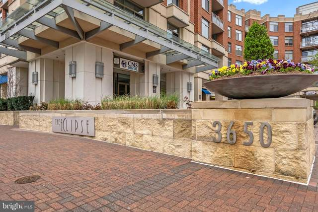 3650 S Glebe Road #652, ARLINGTON, VA 22202 (#VAAR179604) :: Dart Homes