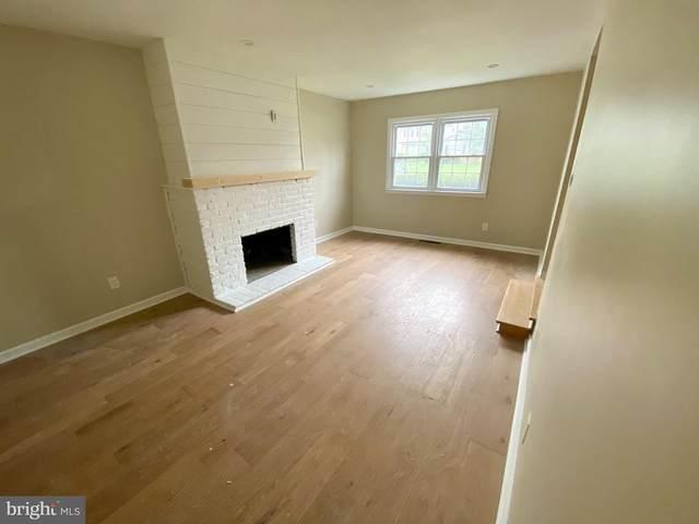 3415 Church Road, CHERRY HILL, NJ 08002 (MLS #NJCD417420) :: Parikh Real Estate